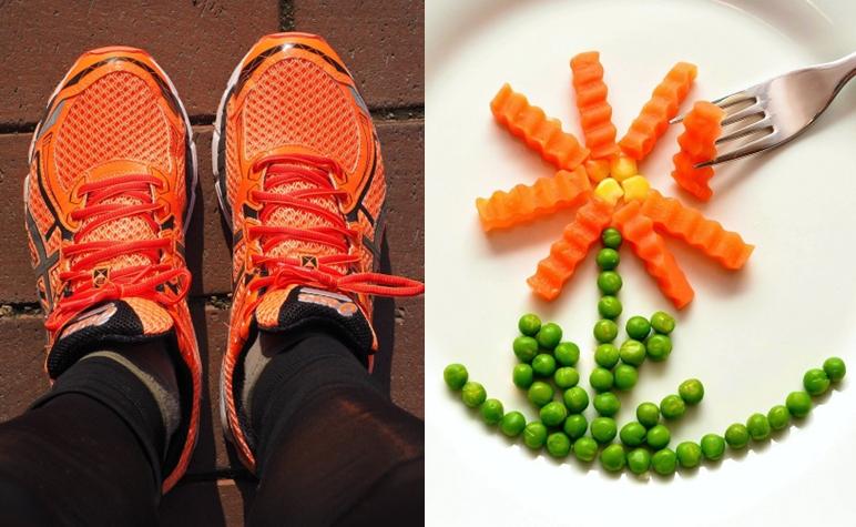 6 tips:  Wat eet ik voor, tijdens of na het sporten?
