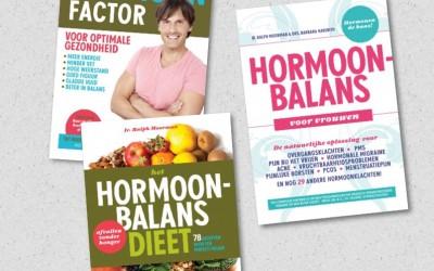 De invloed van hormonen: het heeft me gepakt!