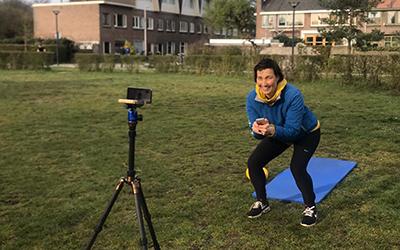 Natasja's & Jonneke's ervaring met de online Spark training