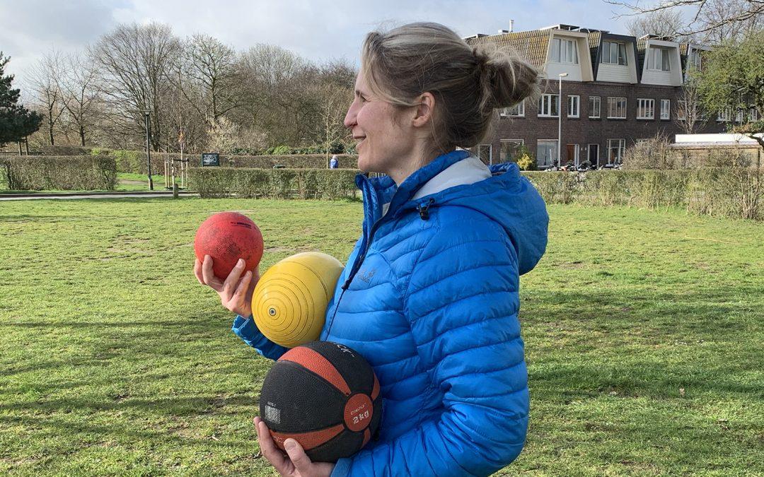 Deze manier van coachen, het bewust en effectief trainen maken Spark Sport voor mij de ideale sportaanbieder