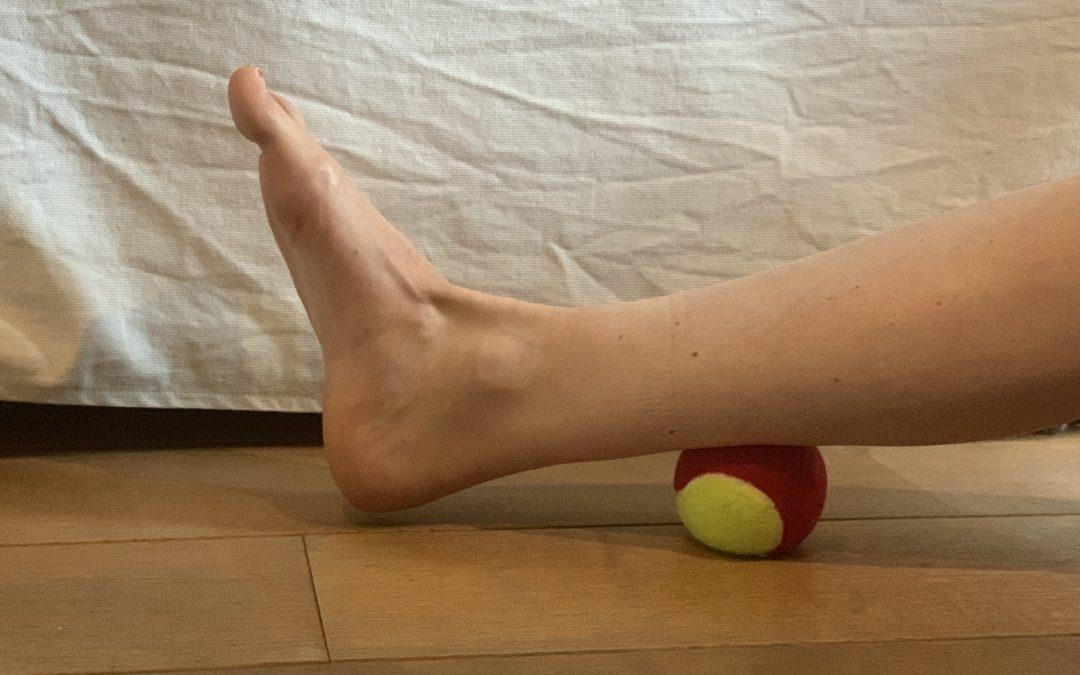 Het verschil tussen bewegen en trainen